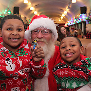 Wednesday Dec. 20, 2017-French Lick Polar Express
