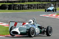 #30 Trevor Griffiths Emeryson FJ