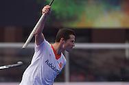 18 BEL vs NED : Sander Baart