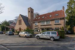 Hilversum Noordwest, Het Gooi, Noord Holland, Netherlands
