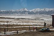 Golok region, Tibet (Qinghai, China).