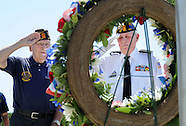 World War II Ceremony