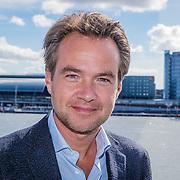 NLD/Amsterdam/20160829 - Seizoenspresentatie RTL 2016 / 2017, Antoin Peeters