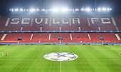 Sevilla FC v Spartak Moskva - UEFA Champions League