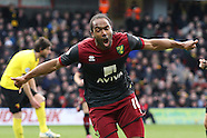 Watford v Norwich City 210215
