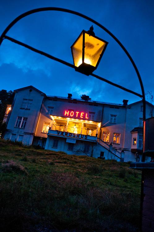 Hotel Stenkullen