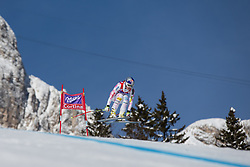 19.01.2013, Olympia delle Tofane, Cortina d Ampezzo, ITA, FIS Weltcup Ski Alpin, Abfahrt, Damen, im Bild Lindsey Vonn (USA) // Lindsey Vonn of the USA in action during the ladies Downhill of the FIS Ski Alpine World Cup at the Olympia delle Tofane course, Cortina d Ampezzo, Italy on 2013/01/19. EXPA Pictures © 2013, PhotoCredit: EXPA/ Johann Groder