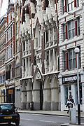 London City Streetscape