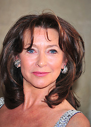 © licensed to London News Pictures. London, UK  05/05/11 Cherie Lunghi attends the Women for Women Gala Awards at Banqueting House London . Please see special instructions for usage rates. Photo credit should read AlanRoxborough/LNP