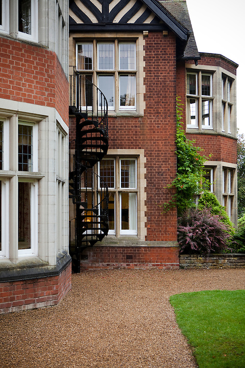 Scalford Hall, Leicestershire