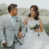 Jeffrey & Diane Wedding