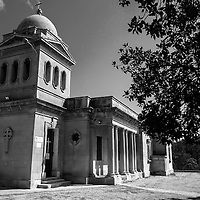 Kappella San Oswald,<br /> San Oswald Chapel,<br /> Mtarfa,<br /> Malta, Europe.<br /> Summer 2016.