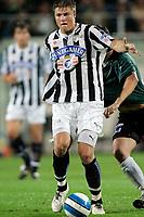 Fotball<br /> Østerrike<br /> Foto: Gepa/Digitalsport<br /> NORWAY ONLY<br /> <br /> 19.08.2007<br /> T-Mobile Bundesliga, SV Ried vs SK Sturm Graz. Bild zeigt Sebastian Prödl (Sturm)