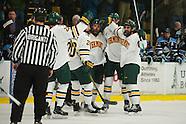 Maine vs. Vermont 03/08/15