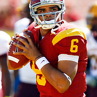 Best of USC Mark Sanchez