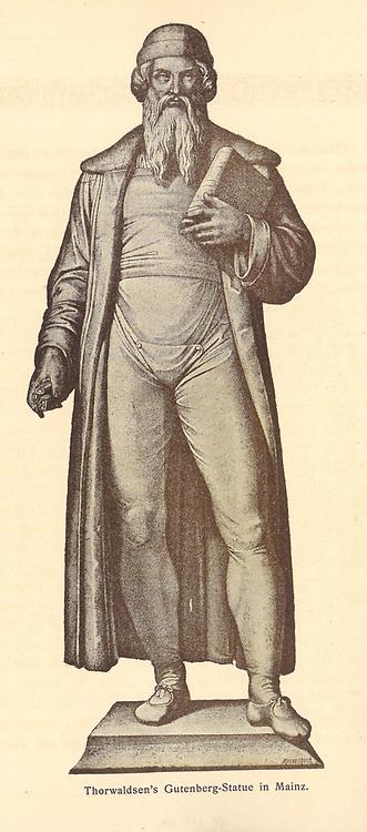 Taken from: <br /> Börckel, Alfred. Gutenberg. Sein leben, sein werk, sein ruhm. Giessen: E. Roth, 1897.<br /> CSL Library (2015)