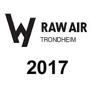 Trondheim Raw Air 2017