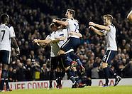 Tottenham Hotspur v Aston Villa FA Cup 3rd Round 08/01/2017