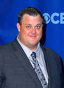 Billy Gerdell attends the CBS Prime Time 2011-12 Upfronts in the Tent at Lincoln Center  in New York City on May 18, 2011.
