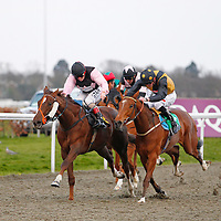 Kempton 17th April 2013