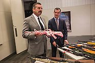 LA Gun Buyback Program 5/11/2015