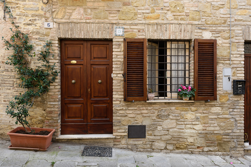 House in Bevagna