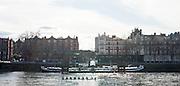 Putney. LONDON. GREAT BRITAIN. Crew. Traing on the Tideway at Putney, River Thames.<br /> <br /> Sunday  28.02.2016<br /> <br /> [Mandatory Credit; Peter SPURRIER/ntersport Images]