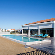 Hotel-Thalasso ATALANTE - Hebergement de l equipe d'espagne