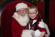 Santa Campaign at Arrowhead Towne Center