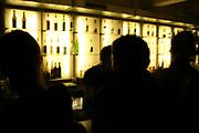 T Bar, London.