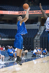 WF Drew Maynard (Lake Orion, MI / Lake Orion).  The National Basketball Players Association held a camp for the Top 100 high school basketball prospects at the John Paul Jones Arena at the University of Virginia in Charlottesville, VA from June 20, 2007 through June 23, 2007.