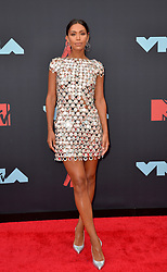 August 26, 2019, New York, New York, United States: Ilfenesh Hadera arriving at the 2019 MTV Video Music Awards at the Prudential Center on August 26, 2019 in Newark, New Jersey  (Credit Image: © Kristin Callahan/Ace Pictures via ZUMA Press)