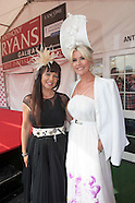 Anthony Ryans Ladies Day Galway Races 2014