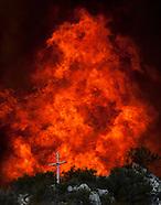 Powerhouse Fire 2013