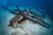 Messerschmitt Bf 109 Wreck Dive - France
