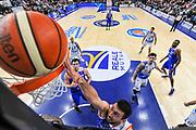 DESCRIZIONE : Beko Legabasket Serie A 2015- 2016 Dinamo Banco di Sardegna Sassari - Acqua Vitasnella Cantu'<br /> GIOCATORE : Roko Ukic<br /> CATEGORIA : Tiro Penetrazione Special<br /> SQUADRA : Acqua Vitasnella Cantu'<br /> EVENTO : Beko Legabasket Serie A 2015-2016<br /> GARA : Dinamo Banco di Sardegna Sassari - Acqua Vitasnella Cantu'<br /> DATA : 24/01/2016<br /> SPORT : Pallacanestro <br /> AUTORE : Agenzia Ciamillo-Castoria/L.Canu