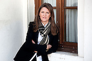Mrs. Francesca Puglisi