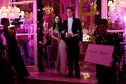 VICTORIA DE SILVA; RODRIGO OLAECHEA, The 2008 Crillon Debutante Ball, Crillon Hotel. Paris. 29 November 2008 *** Local Caption *** -DO NOT ARCHIVE -Copyright Photograph by Dafydd Jones. 248 Clapham Rd. London SW9 0PZ. Tel 0207 820 0771. www.dafjones.com