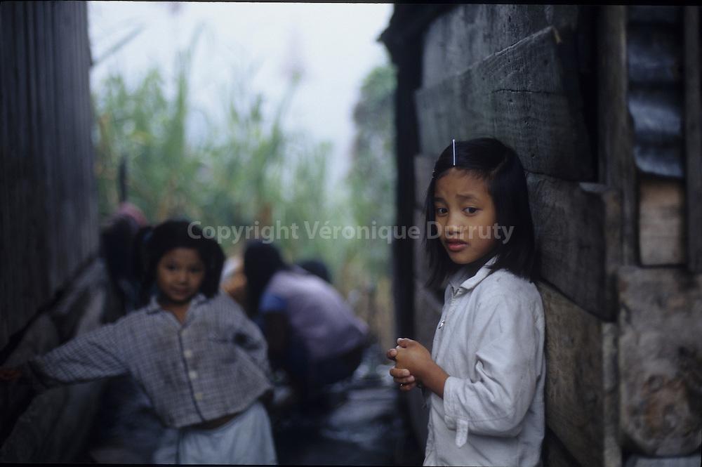 SOUTH KOREAN CHILDREN
