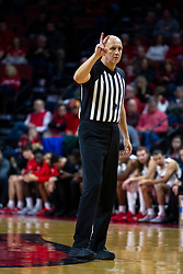 NORMAL, IL - December 31:  Bret Smith during a college basketball game between the ISU Redbirds and the University of Northern Iowa Panthers on December 31 2019 at Redbird Arena in Normal, IL. (Photo by Alan Look)
