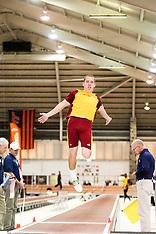 D2 E4 Men Long Jump