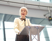 Sadiq Khan, Mayor launches a search for the first ever London Borough of Culture at a ceremony at City Hall, London, Great Britain <br /> 30th June 2017 <br /> <br /> <br /> Justine Simons OBE, Deputy Mayor for Culture and the Creative Industries <br /> <br /> <br /> <br /> Photograph by Elliott Franks <br /> Image licensed to Elliott Franks Photography Services
