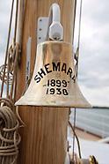 Shemara Sea Trials Jun 2014