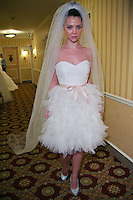Tulle New York Bridal Spring 2012