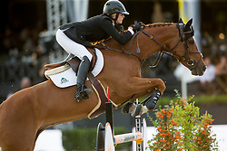 Foster Tiffany, CAN, Vienna<br /> Brussels Stephex Masters 2019<br /> © Hippo Foto - Sharon Vandeput<br /> 31/08/19
