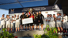 Congressional Cup 2016