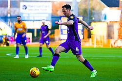 Luke Joyce of Port Vale runs with the ball - Mandatory by-line: Ryan Crockett/JMP - 17/11/2018 - FOOTBALL - One Call Stadium - Mansfield, England - Mansfield Town v Port Vale - Sky Bet League Two