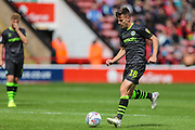 Forest Green Rovers Kevin Dawson(18) during the EFL Sky Bet League 2 match between Walsall and Forest Green Rovers at the Banks's Stadium, Walsall, England on 10 August 2019.
