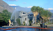 AI120505 Wanaka-Fire, Wanaka House Fire 20 January 2015