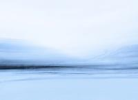 Melting.<br /> Foto: Svein Ove Ekornesvåg